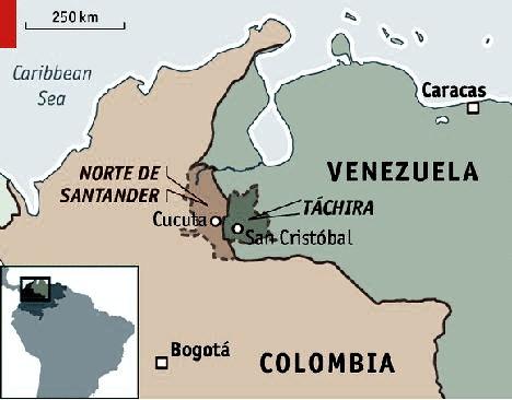 Se dispara guerra de cuarta generación contra Venezuela ...