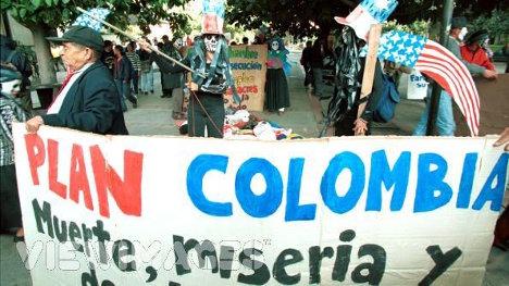 Resultado de imagen para plan colombia