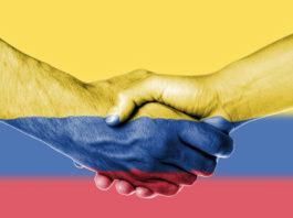 El respaldo al proceso de paz