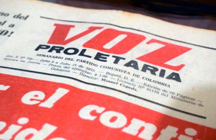 Semanario Periodico
