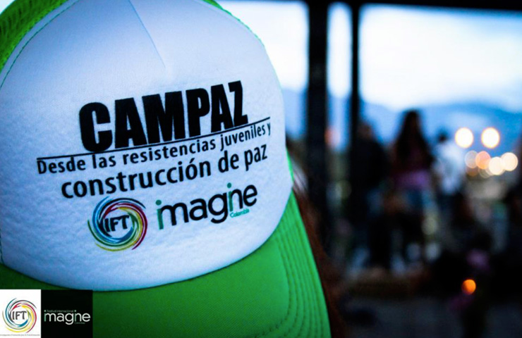 """c9b0fe6a597 Campaz""""  resistencias juveniles y construcción de paz en Medellín ..."""